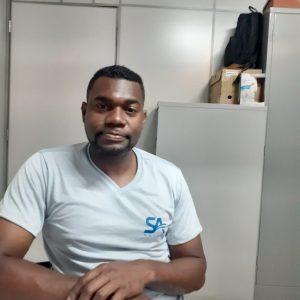 Kenerson - Auxiliar de cozinha Grupo SA