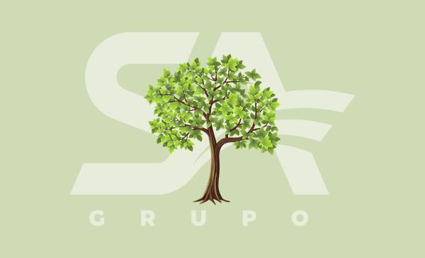 Dia da árvore SA